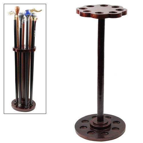 Holder of Charm Cane Stand