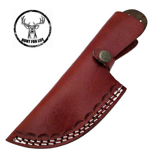 Sweetwater River Hunt For Life Skinning Knife