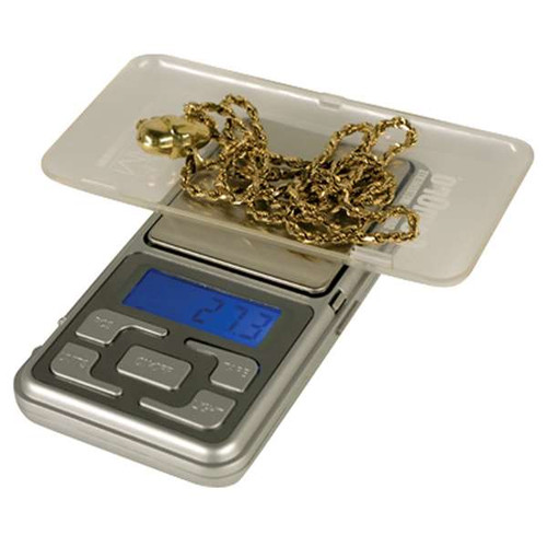 MH-500 500g Pocket Scale