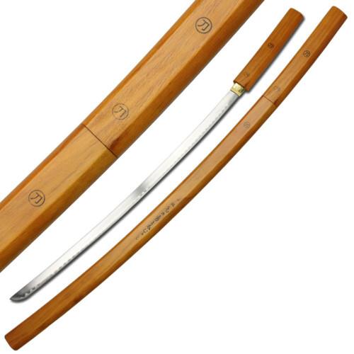 Bushido Code Of The Warrior Japanese Samurai Sword