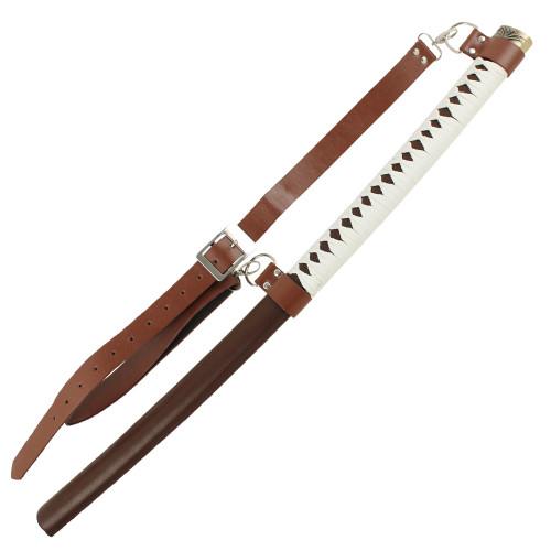 Japanese Hand Forged 1045 High Carbon Steel Katana Sword