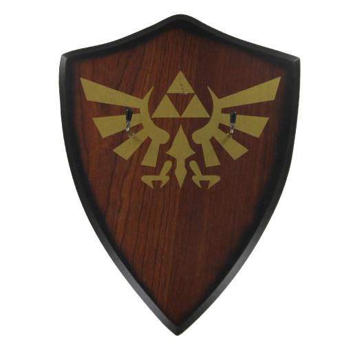 Legend of Zelda Twilight Princess Sword with Plaque