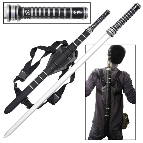 Fantasy Blood Warrior Sword Day Walker Blade