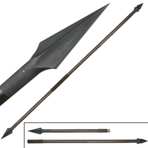 Spear of Sparta Warrior Spear