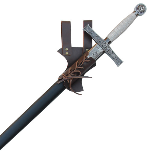 King Arthur Excalibur Round Table Longsword