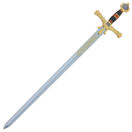 Sword Of King Solomon Black