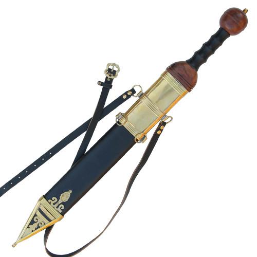 Great Roman Horatius Officer Gladius Sword