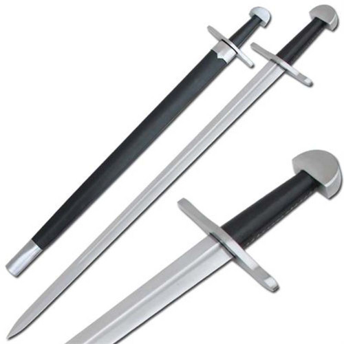 Authentic Battle Ready Viking Long sword
