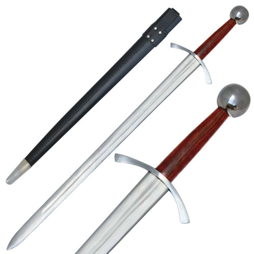 Valiant Archers Medieval War Arming Sword