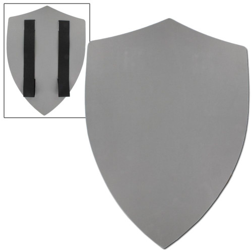 Throes of Battle Customizable Foam Shield