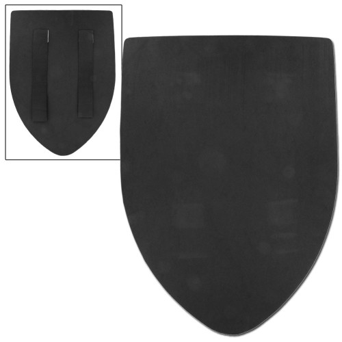 Battle Fury Customizable Foam Medieval Shield