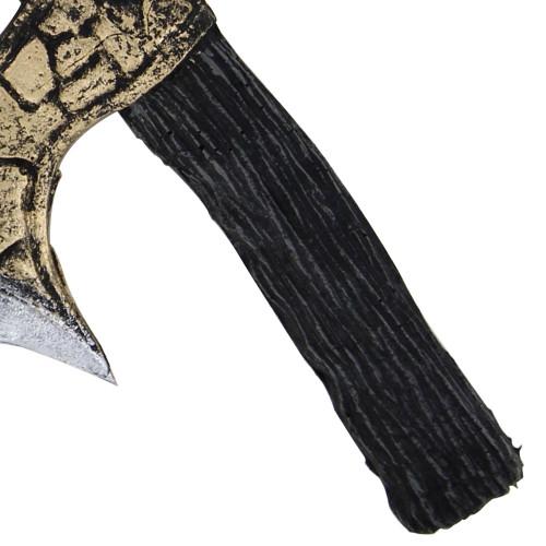 LARP Medieval Foam Warrior Tomahawk