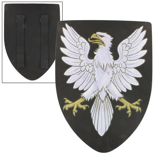 Eminent  Noble Eagle Medieval Foam Shield