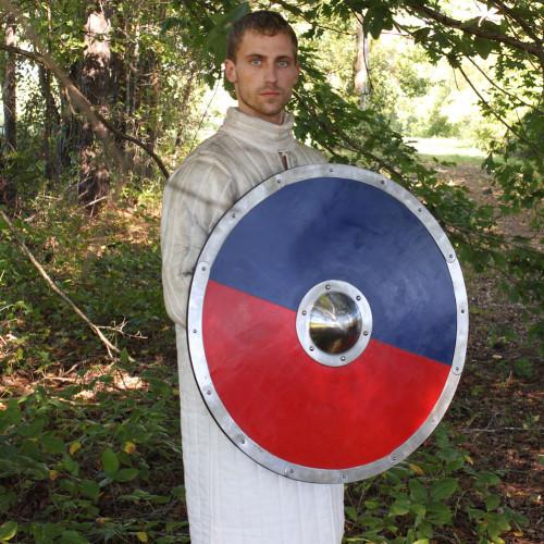 Anglo-Saxon Ragnvar Viking Shield