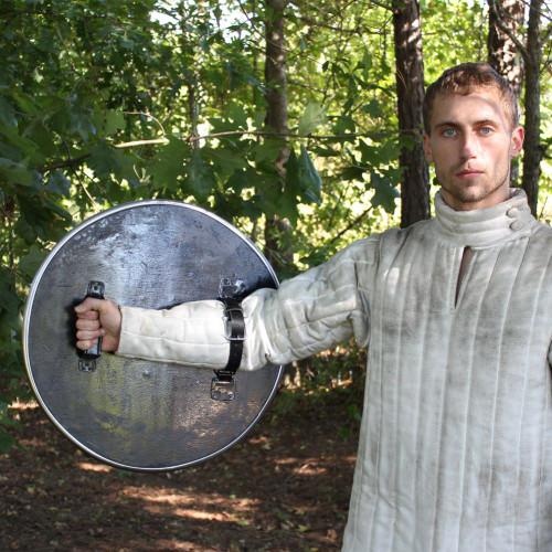 Viking Quadrant Berserker Shield