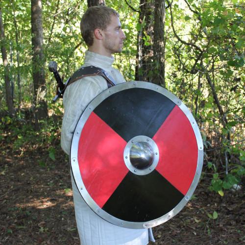 Viking Bjorn Norman Combat Shield