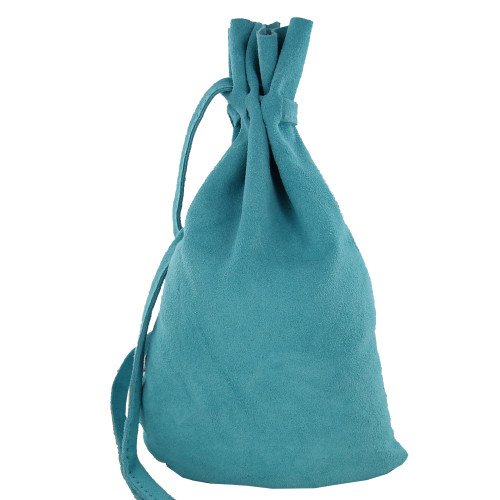 Suede Master Tailor Renaissance Suede Bag