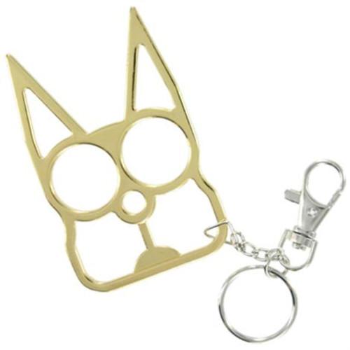 Golden Cat Self Defense Weapon