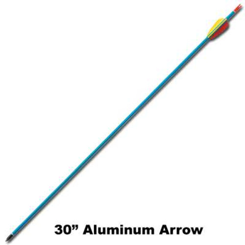 Arrow 30 Inch Aluminum Blue