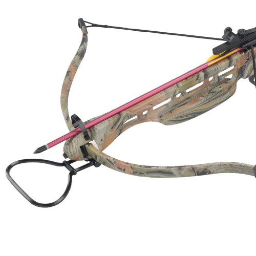 Hunting Recurve Autumn Camo 150LBS Crossbow