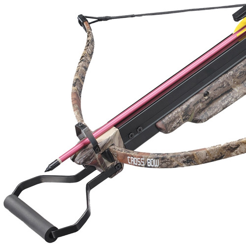 Wizard Hunting 150 lbs Real Tree Camouflage Crossbow