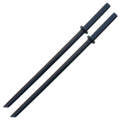 Bokken Kendo Practice  2Pcs Set