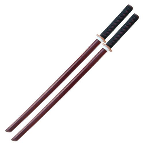 Kendo Practice Bokken Katana Sword Set