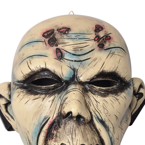 Infected Cannibal Corpse Undead Cosplay Face Mask