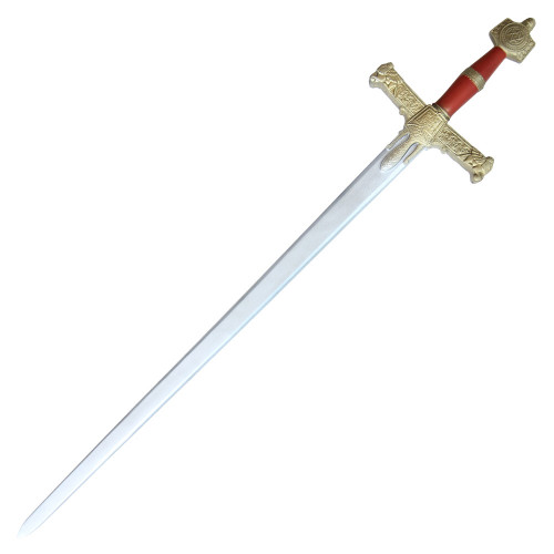 Foam Larp King Solomon Sword of Judgement