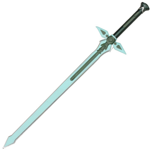 Kirito's Dark Repulser SAO Foam Cosplay Sword