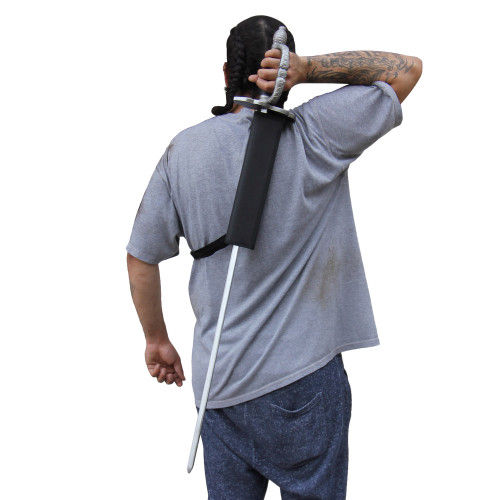 Fencing Zorro Foam Sword Sheath Combo