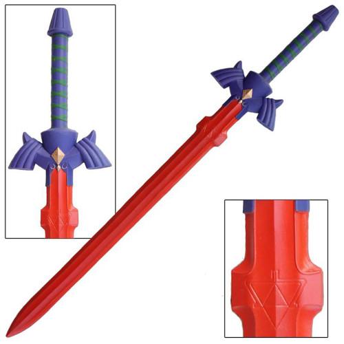 Gaming Upgrade Links Master Sword LV2