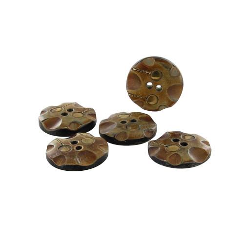 Horn Fashionistas Best Button Set