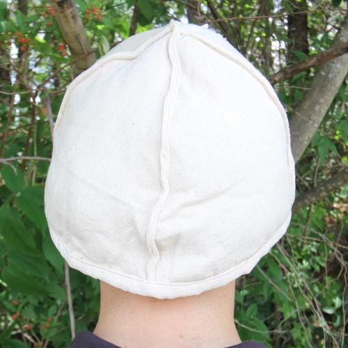 Padded Siege Warfare Helmet Arming Cap