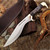 Kukri Nations Keeper Fixed Blade Utility Knife