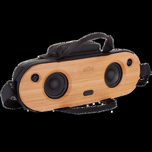 Bag of Riddim 2 Portabler Bluetooth® Lautsprecher - The House of Marley DE
