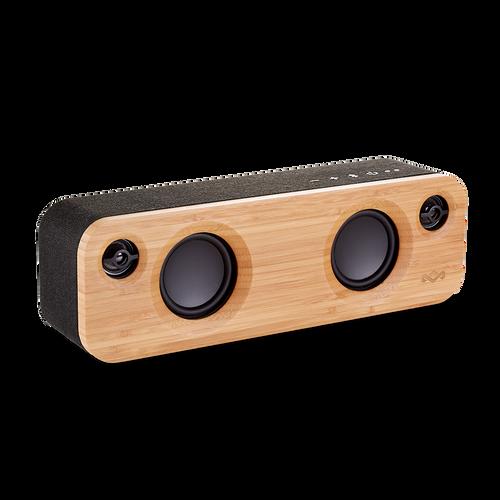 Get Together Mini Wiederaufladbarer Portabler Bluetooth Lautsprecher - The House of Marley DE