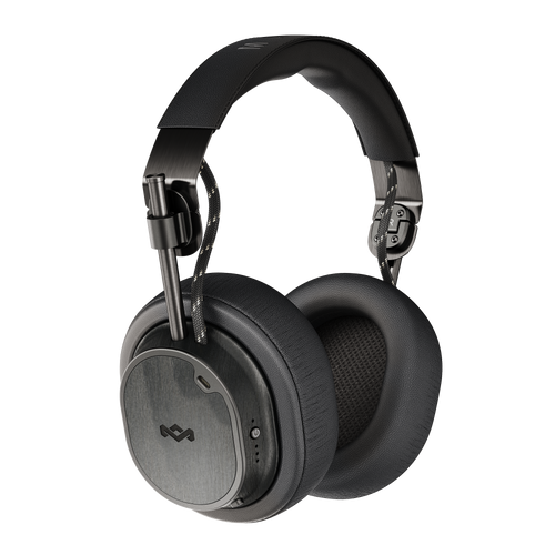 Exodus ANC Wireless Over-Ear Bluetooth® Kopfhörer - The House of Marley DE