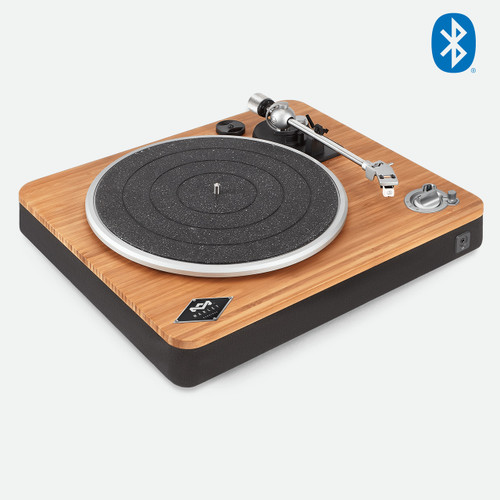 Stir It Up Wireless Plattenspieler - The House of Marley UK
