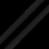 Toxin 150 Split Power Cable Pair Black