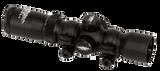 1.5 - 5 x 32 Adjustable Power Illuminated Scope