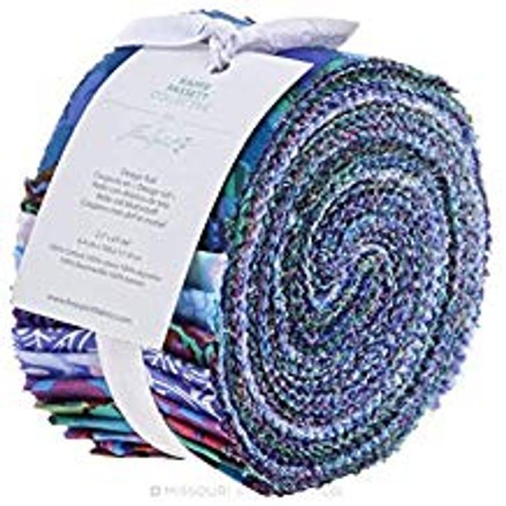 Free Spirit - Kaffe Fassett - Design Roll, Peacock