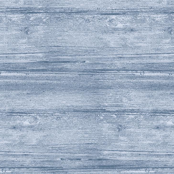 Contempo - Washed Wood - Sea Blue
