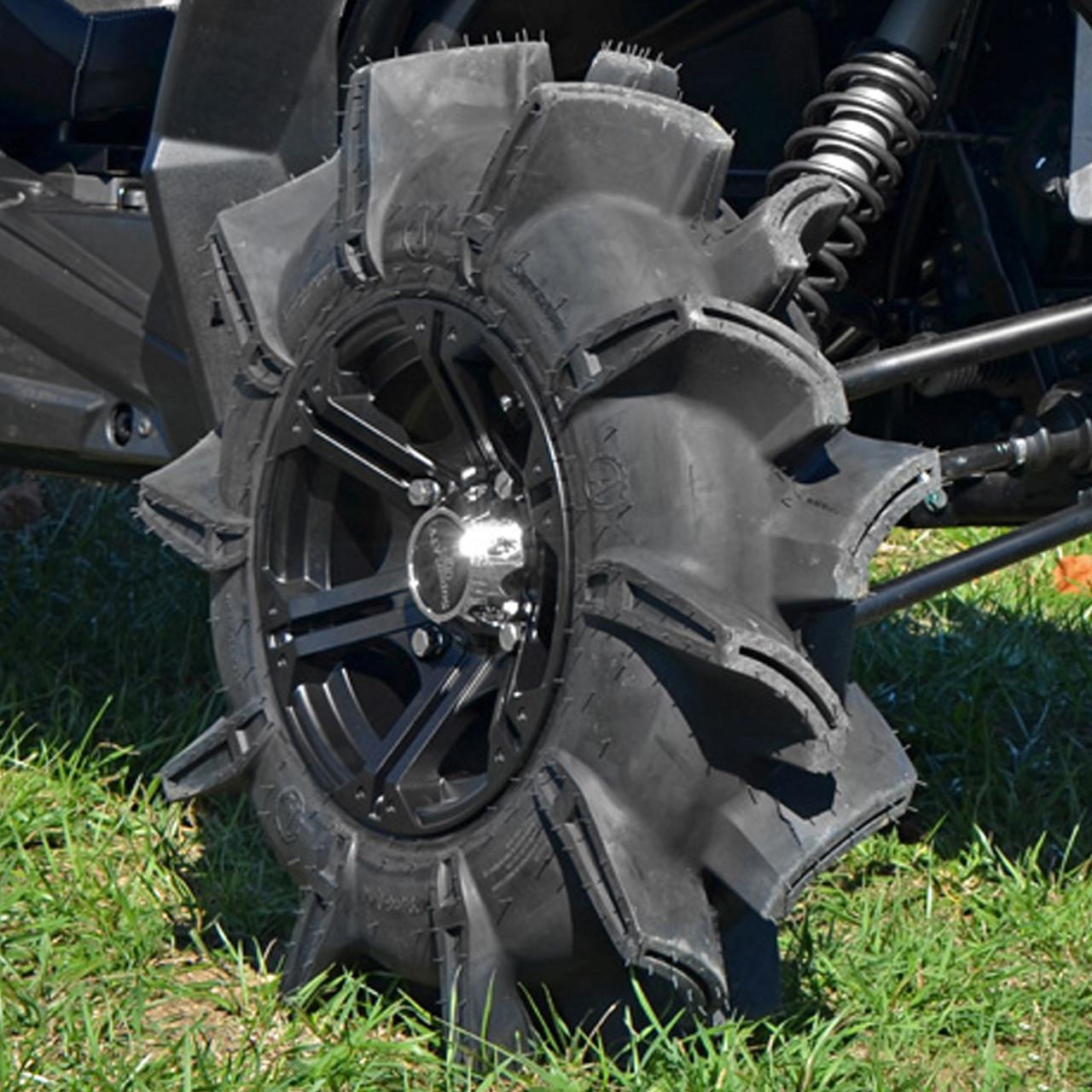 Assassinator Mud Tires 28 40 Superatv
