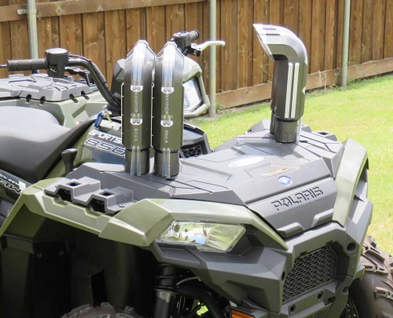Polaris Sportsman 850/1000 (17-19) SYA Warrior Snorkel Kit