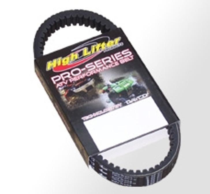 High Lifter Pro Series Drive Belt