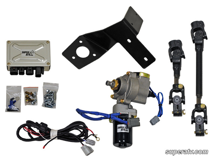 Polaris Ranger 500/700 XP & Crew (See apps) Power Steering Kit