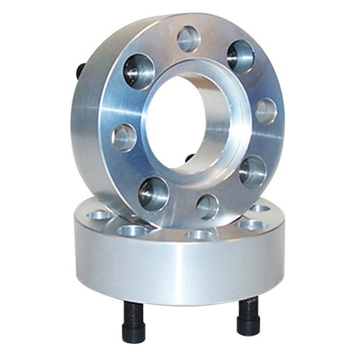 "ATV & UTV Wheel Spacers - 1""-2.5"""