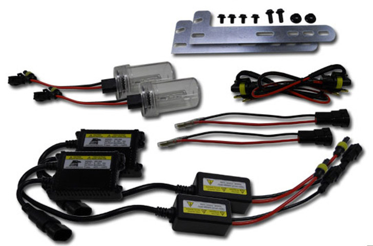 Can-Am Outlander 35W HID Conversion Kit (High Beam)