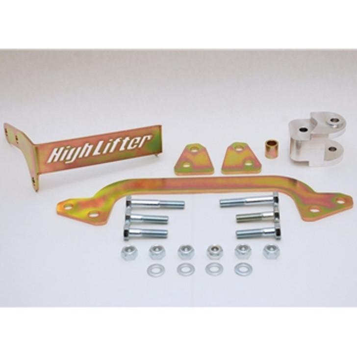 "Honda Foreman 500 (12-13) High Lifter 2"" Lift Kit"